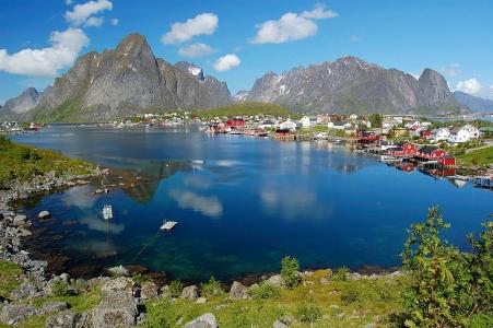 Foto-isole-Lofoten-Norvegia